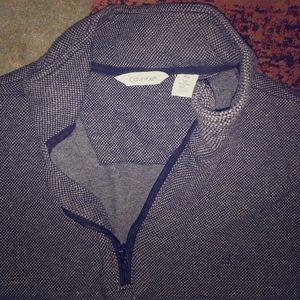 EUC ✨ Calvin Klein Sweater
